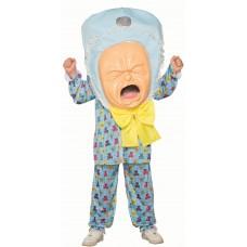 Big Baby Costume