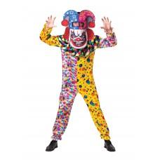 Big Head Clown
