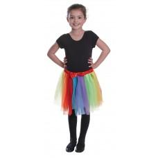 Rainbow Tutu (Childs)