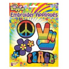 Hippy Appliqués