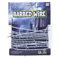 Barbed Wire Carded