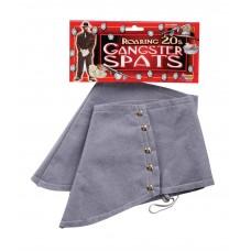 Grey Spats