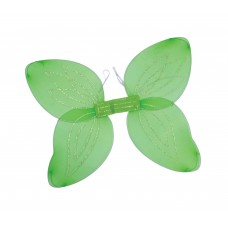 Angel Wings Green (Adult Size)