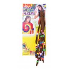 Hippy Beaded Headband