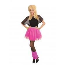 80s Pink Tutu