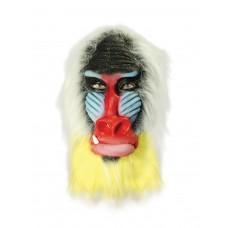 Baboon Mask