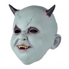 Baby Devil (Latex) Mask