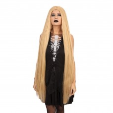 Long Blonde 40 Wig - box