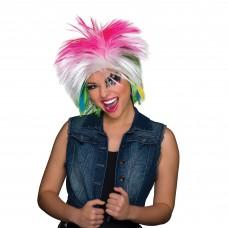80s Pop Icon Multi Wig