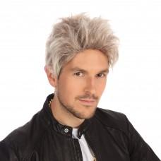 80s Bad Boy Wig