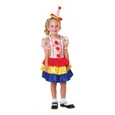 Clown Cutie