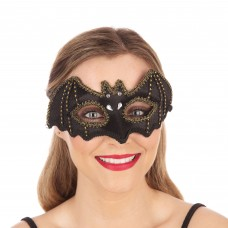 Bat Style Mask