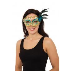 Antoinette Mask