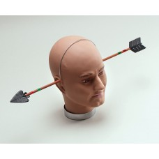 Arrow Through Head Adult Size