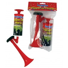 Air Horn Pump Action