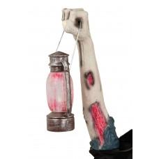 Arm with Lantern