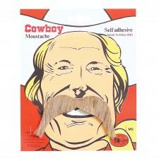 Blonde Cowboy Tash
