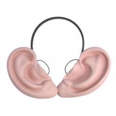 Big Ears on Headband