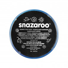 Snazaroo Tub Black
