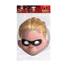 Dash (Incredibles) Card Mask