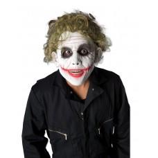 The Joker Wig Adult