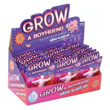 Grow a Boyfriend