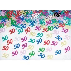 Confetti No. 50 Multi Colour