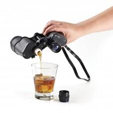 Binocular Binocular Flask Mask