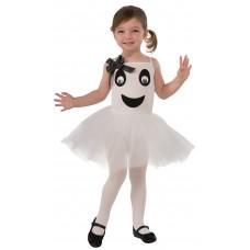Bootiful Ballerina Ghost (Toddler)