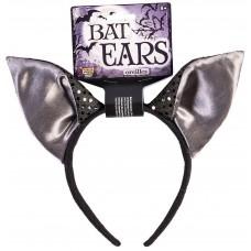Bat Ear Headband