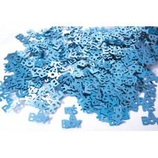 Confetti Its A Boy Met Light Blue