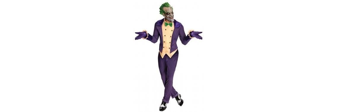 Joker Fancy Dress